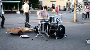 Drummad Lad