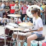 This Girl Can Drum